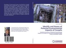 Bookcover of Identify and Assess of Potential Environmental Impacts of Cesspits