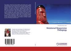 Bookcover of Relational Responsive Pedagogy