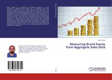 Bookcover of Measuring Brand Equity from Aggregate Sales data