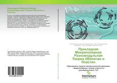Bookcover of Прикладная Микрополярная Разномодульная Теория Оболочек и Пластин