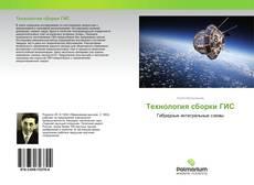 Обложка Технология сборки ГИС