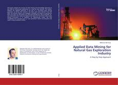 Applied Data Mining for Natural Gas Exploration Industry的封面