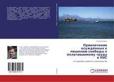 Bookcover of Привлечение осуждённых к лишению свободы к оплачиваемому труду в УИС