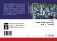 Azerbaijan's Renewable Energy Potential kitap kapağı