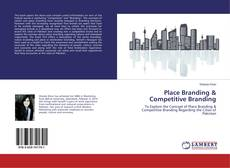 Couverture de Place Branding & Competitive Branding