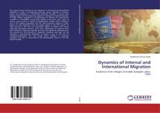 Portada del libro de Dynamics of Internal and International Migration