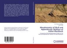 Morphometry of Skull and Appendicular Skeleton of Indian Blackbuck kitap kapağı