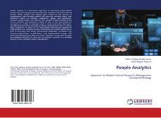 Buchcover von People Analytics