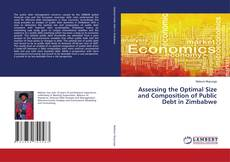 Copertina di Assesing the optimal size and composition of public debt in Zimbabwe