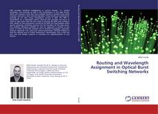 Обложка Routing and Wavelength Assignment in Optical Burst Switching Networks