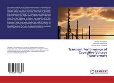 Bookcover of Transient Performance of Capacitive Voltage Transformers