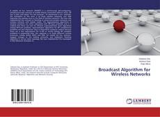 Couverture de Broadcast Algorithm for Wireless Networks