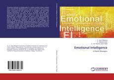 Borítókép a  Emotional Intelligence - hoz