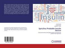 Bookcover of Spirulina Probable Insulin Source