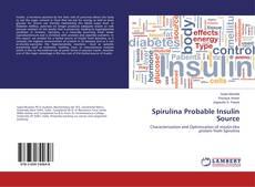 Borítókép a  Spirulina Probable Insulin Source - hoz