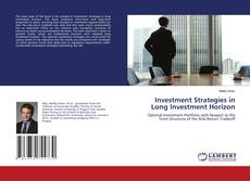 Bookcover of Investment Strategies in Long Investment Horizon