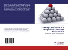 Portada del libro de Strategic Behaviour in a Competitive E-business Environment