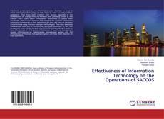 Обложка Effectiveness of Information Technology on the Operations of SACCOS