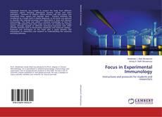 Portada del libro de Focus in Experimental Immunology