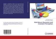 Bookcover of Risk-Return Dynamics and Investors' Perception