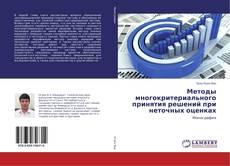 Методы многокритериального принятия решений при неточных оценках的封面