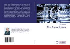 Bookcover of New Energy Systems