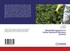 Bookcover of Weed Management in Indian Mustard (Brassica juncea)