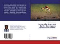 Bookcover of Payment for Ecosystem Service Schemes and Livelihoods in Tanzania