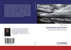 Bookcover of Leadership Derailment