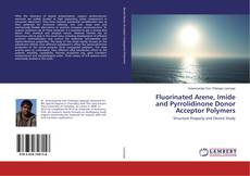 Bookcover of Fluorinated Arene, Imide and Pyrrolidinone Donor Acceptor Polymers