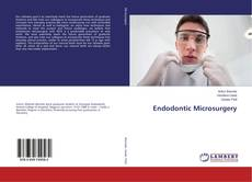 Bookcover of Endodontic Microsurgery