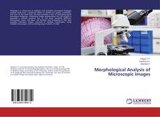 Bookcover of Morphological Analysis of Microscopic Images