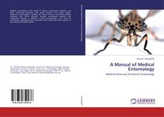 Bookcover of A Manual of Medical Entomology
