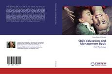 Обложка Child Education and Management Book