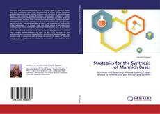 Strategies for the Synthesis of Mannich Bases kitap kapağı