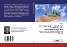 Capa do livro de Development of Simulation Models for DER Components & Systems