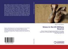 Capa do livro de Stress in the US Military Reserve