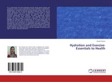 Bookcover of Hydration and Exercise-Essentials to Health