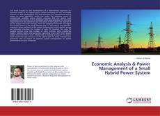 Economic Analysis & Power Management of a Small Hybrid Power System的封面