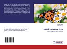 Bookcover of Herbal Cosmeceuticals