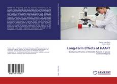 Portada del libro de Long-Term Effects of HAART