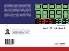 Bookcover of Smart LCD Notice Board