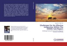Copertina di Challenges For An Effective Integration Within The CEMAC Sub-Region