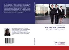 Buchcover von Vie and Win Elections