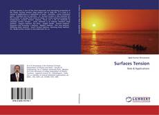 Bookcover of Surfaces Tension