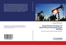 Bookcover of Quantitative Analysis of Multi-Phase Flowback From MFHWs