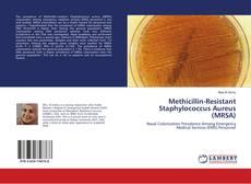 Bookcover of Methicillin-Resistant Staphylococcus Aureus (MRSA)