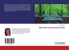 Обложка Blended Learning Essentials