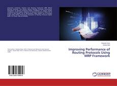 Couverture de Improving Performance of Routing Protocols Using MRP Framework