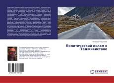 Bookcover of Политический ислам в Таджикистане
